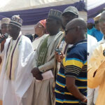 GWADECA (FCT Chapter) Concluded Festive Day-Two With Celebrations at Dutsen-Alhaji.